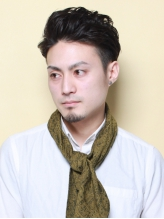 【カット¥2900】21時まで受付!年中無休!美容歴8年以上のベテランstylistが創るから、カッコよくキマる!