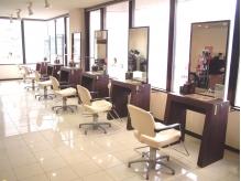 �w�A�[�v���C�X �N���A���C�� ����X(hair place CLEAR LINE)