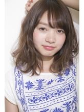 【GARDEN伊藤愛子】2016くしゃっとエアリーミディ 朝らくちん.27