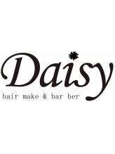 ヘアメイクアンドバーバーデイジー(hairmake&barber Daisy)