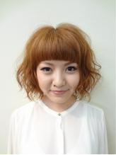 ふわくしゅパーマ .51