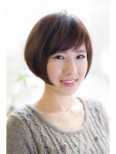 【小顔】40代髪型50代髪型はお任せ☆美しくマイナス5歳ヘアに♪ .7