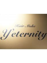 ワイエタニティ(y eternity)