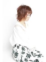 春の撮影プロジェクト♪ 「レイヤーくびれカールデザイン」 くびれカール.31