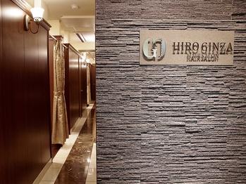 ヒロギンザ 五反田店(HIRO GINZA)(東京都品川区/美容室)