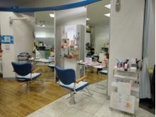美容室サロンド・ベル