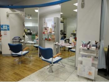 美容室サロンド ベル