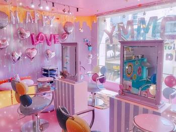 ヘアサロン トミー(Hair salon TOMMY)(東京都渋谷区)