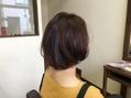 ヘアーワークス グリーン(hair works green)(美容院)