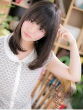 ■bliss上尾5-2★■黒髪の☆清純派小顔ストレート 清純.19