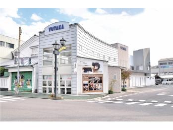 ユタカ美容室(YUTAKA)