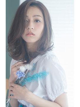☆スウィングミディ☆【hair salon links】03-5985-4850