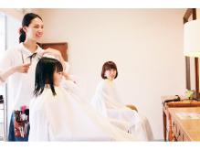 エフミックスヘアーズ(F MIX HAIR'S)の店内画像
