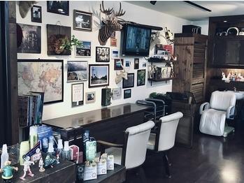 ヘアスタジオ ナンバーナイン Hairstudio No.9(神奈川県厚木市/美容室)