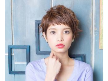 モッズヘア 新札幌店(mod's hair)