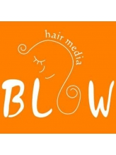 ヘアメディアブロー(Hair Media BLOW)