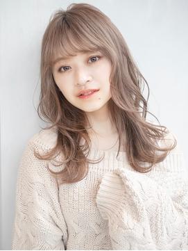 【EIGHT new hair style】17