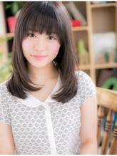 *+COVER HAIR+*…黒髪の☆清純派ストレートa【浦和】 清純.15