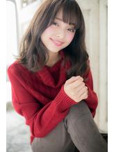 外国人風似合わせカット&マーメイドアッシュ☆グレージュカラー 大人カワイイ.31
