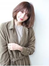 【K-two】秋冬オススメ★イルミナカラ―で作るシナモンベージュ.33
