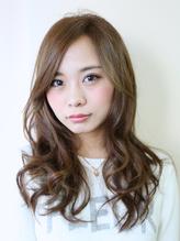 CanCam風モテ髪スタイル CanCam.30