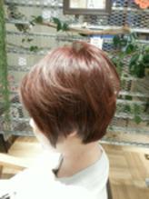 【Livero】自然体×愛されショートヘア.55