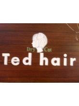 テッドヘアー(Ted hair)