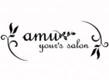 アム ユアーズ サロン(amu yours salon)