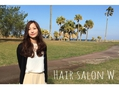 ヘアサロン ダブル(Hair salon W)