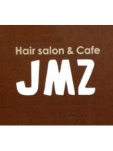 ジェイエムズィ ヘアーサロンアンドカフェ(JMZ Hairsalon&Cafe)