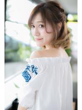 アレンジスタイル☆.12