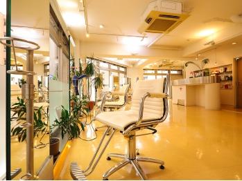 グラウィス(神奈川県横浜市都筑区/美容室)