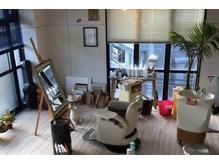 フワフワ ヘアーサロン(fuwafuwa hair salon)