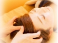 PC・スマホの長時間使用で首・肩のお疲れの方必見!ヘッドセラピストによる本格的な施術で極上の癒しを♪