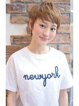 【NOA】ふんわりベリーショート☆ ベリーショート.22