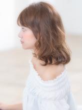 【VIALA 自由が丘】ラフ感×可愛さ.43
