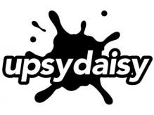 アップシーデイジー(upsy daisy)