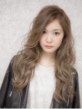 ルーズエアーウェーブ まとめ髪.29