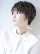 [中村 マサアキ]大人コンパクトシンプルショート☆.28