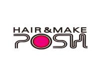 ヘアーアンドメイクポッシュ 葛西店(hair&make POSH)