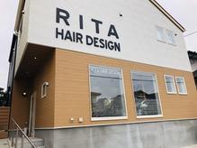 リタヘアデザイン(RITA HAIR DESIGN)の詳細を見る