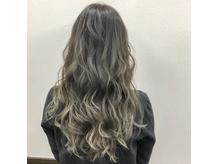リアン ヘアー(Lian hair)
