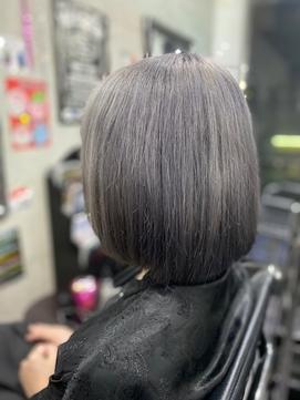 dark silver color TRICKSTYLE