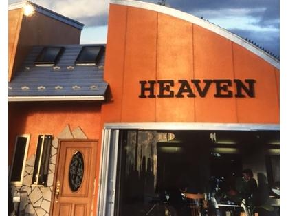 ヘブン(HEAVEN) image