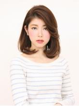 お客様の髪本来が持つ良さを最大限に引き出したスタイルとカラーをご提案します♪
