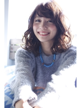 【mighty hair】 ミディ×グレージュ A/W*[052-262-4162] 大人カワイイ.43