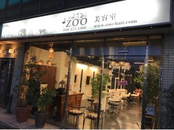 ズー 柳瀬川(ZOO)(埼玉県志木市/美容室)