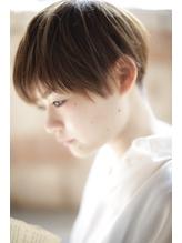 【+~ing】大人可愛い小顔  甘い刈り上げ【畠山竜哉】  .48