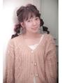 キュートヘアアレンジ♪【赤羽】