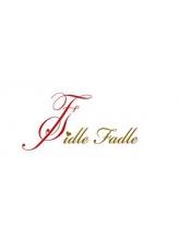 フィドルファドル(J Fidle Fadle)